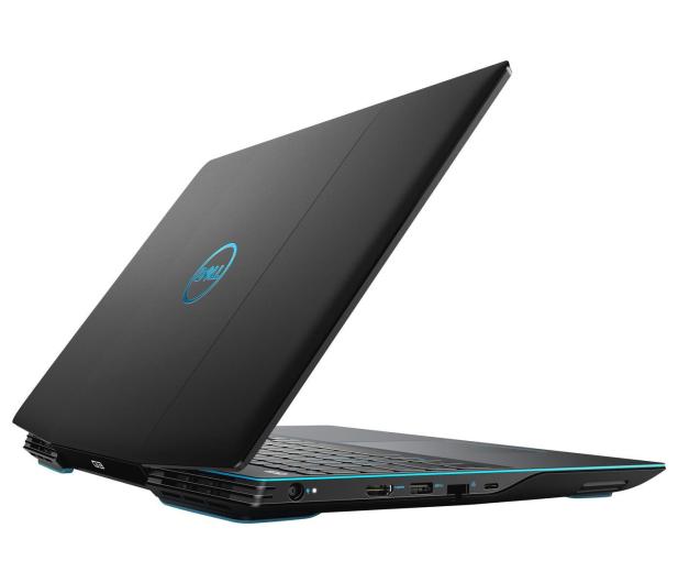Dell Inspiron G3 i5-10300H/8GB/512/GTX1650Ti 120Hz - 609425 - zdjęcie 6