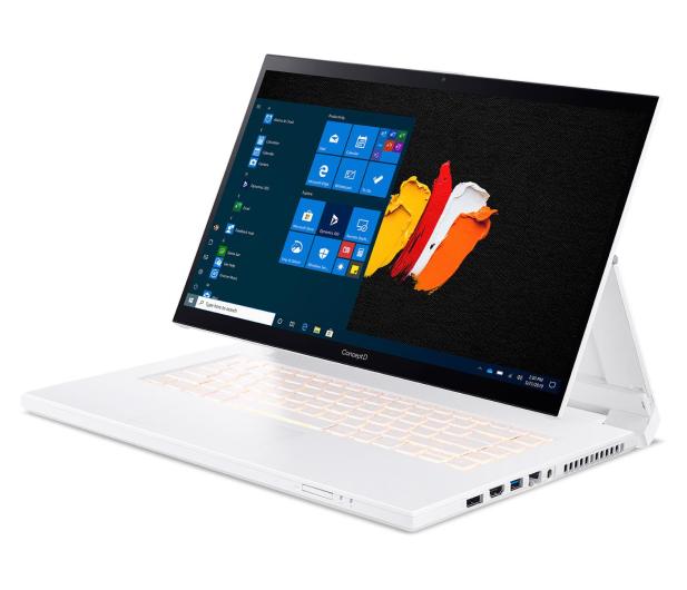 Acer ConceptD 7 Xeon/32GB/2TB/W10P RTX5000 4K Touch - 611174 - zdjęcie 6