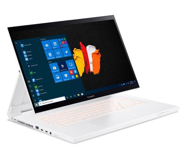 Acer ConceptD 7 Xeon/32GB/2TB/W10P RTX5000 4K Touch - 611174 - zdjęcie 7