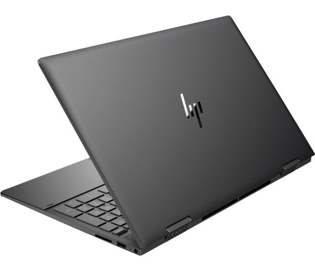 HP ENVY 15 x360 Ryzen 7-4700/32GB/512/Win10 Black - 633376 - zdjęcie 5