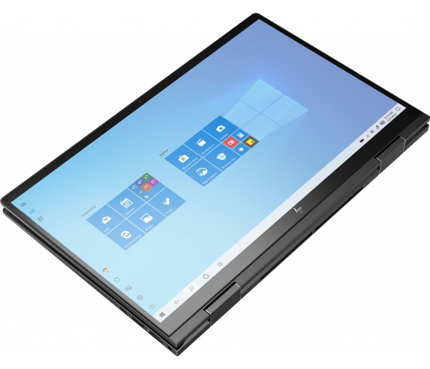 HP ENVY 15 x360 Ryzen 7-4700/32GB/512/Win10 Black - 633376 - zdjęcie 7