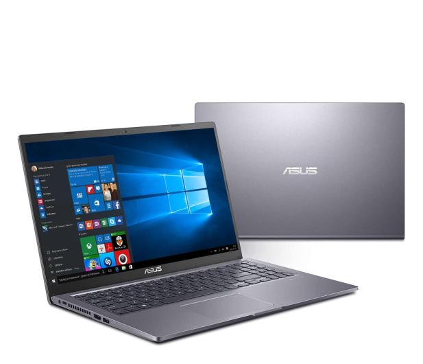 ASUS VivoBook 15 F515JA i3-1005G1/8GB/960/W10 - 612603 - zdjęcie