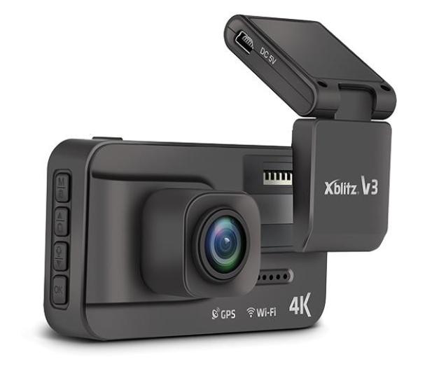 """Xblitz V3 pro 4K/3""""/150 magnetic  - 611372 - zdjęcie 4"""