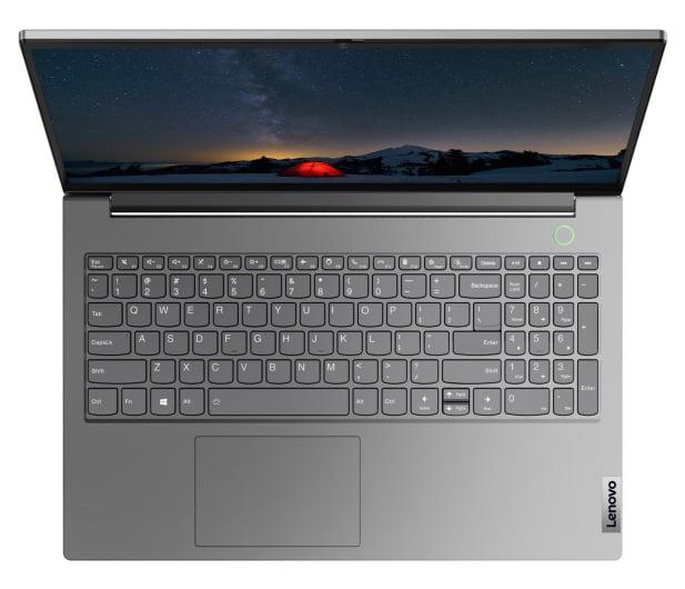 Lenovo ThinkBook 15  i5-1135G7/16GB/512/Win10P - 611684 - zdjęcie 5