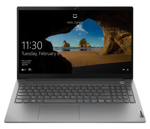 Lenovo ThinkBook 15  i5-1135G7/16GB/512/Win10P - 611684 - zdjęcie 3
