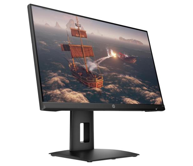 HP X24ih Gaming - 611427 - zdjęcie 4