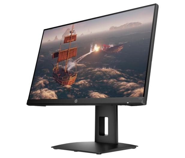 HP X24ih Gaming - 611427 - zdjęcie 3