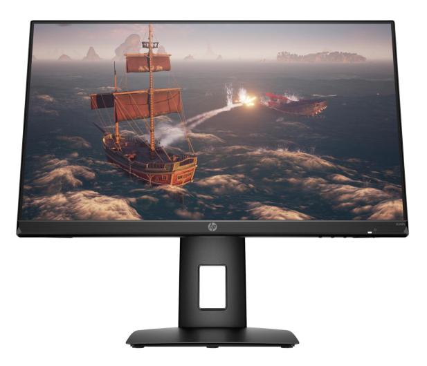 HP X24ih Gaming - 611427 - zdjęcie