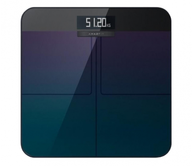 Huami Amazfit Smart Scale - 611422 - zdjęcie