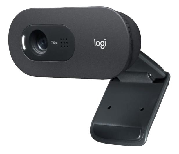 Logitech C505 HD - 609954 - zdjęcie