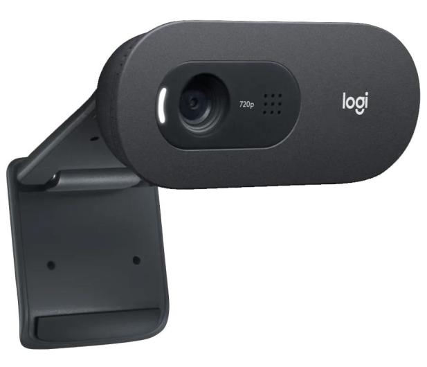 Logitech C505 HD - 609954 - zdjęcie 3