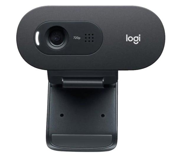 Logitech C505 HD - 609954 - zdjęcie 2