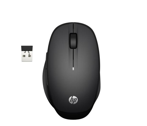 HP Dual Mode Mouse - 611787 - zdjęcie