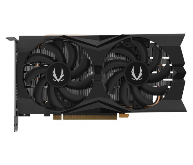 Zotac GeForce GTX 1660 Gaming Twin Fan 6GB GDDR5 - 543840 - zdjęcie 4