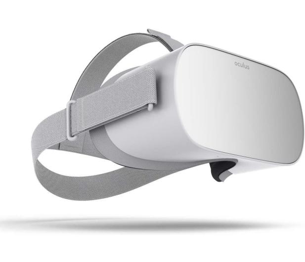 Oculus Oculus Go 64GB - 543545 - zdjęcie 4