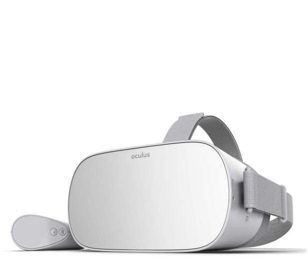 Oculus Oculus Go 64GB - 543545 - zdjęcie