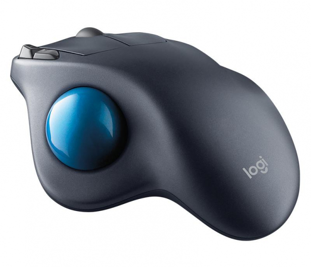 Logitech M570 Trackball czarna - 209102 - zdjęcie 3