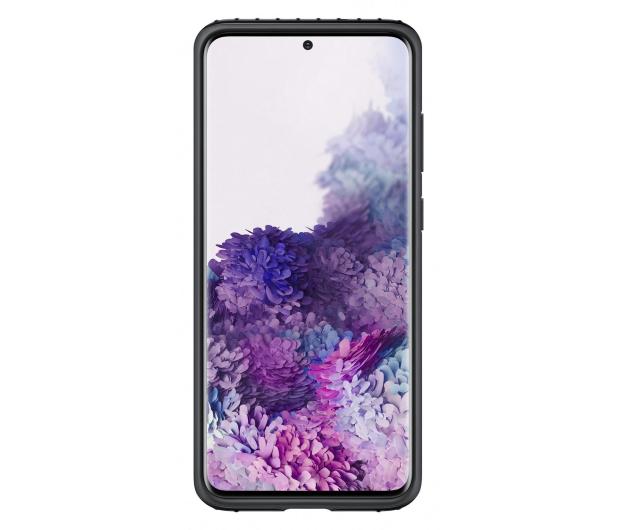 Samsung Protective Standing Cover do Galaxy S20+ Black  - 544159 - zdjęcie 2