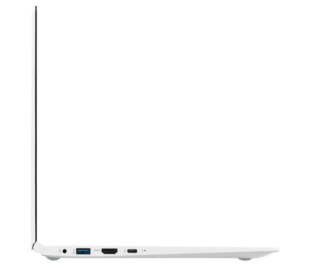LG GRAM 15Z990 i5-8265U/8GB/512/Win10 biały - 543971 - zdjęcie 8