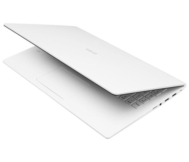 LG GRAM 15Z990 i5-8265U/8GB/512/Win10 biały - 543971 - zdjęcie 4