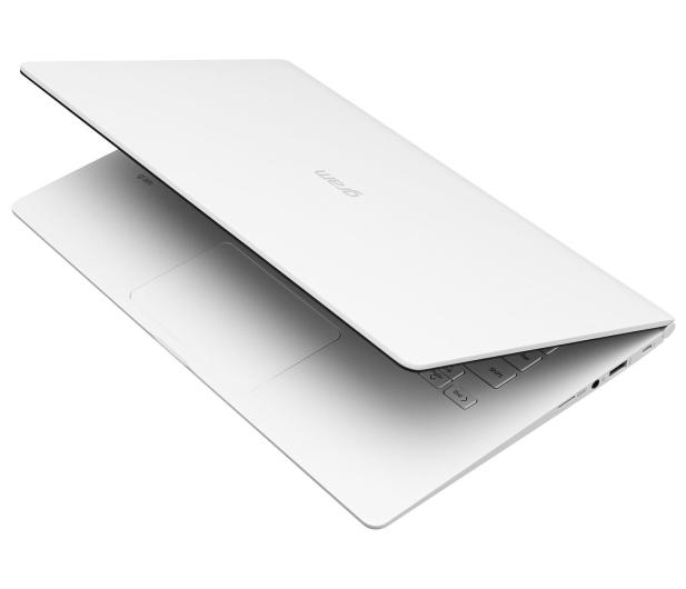 LG GRAM 14Z990 i5-8265U/8GB/256/Win10 biały - 543958 - zdjęcie 4