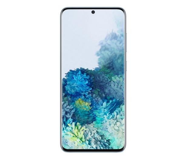 Samsung Galaxy S20 G980F Dual SIM Cloud Blue - 541186 - zdjęcie 3