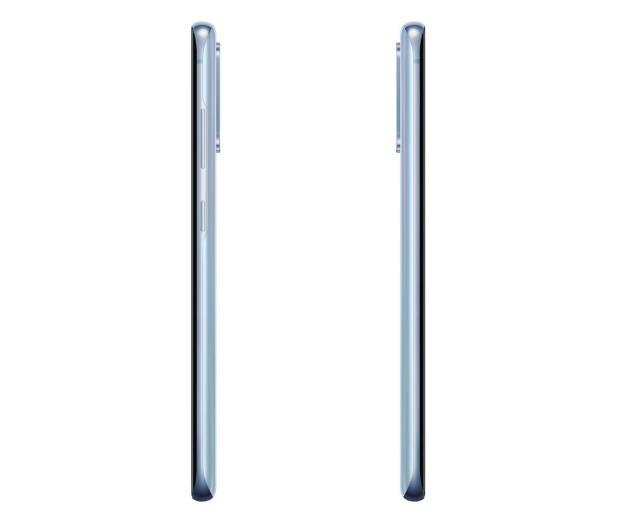 Samsung Galaxy S20 G980F Dual SIM Blue + Clear View Cover - 544321 - zdjęcie 7
