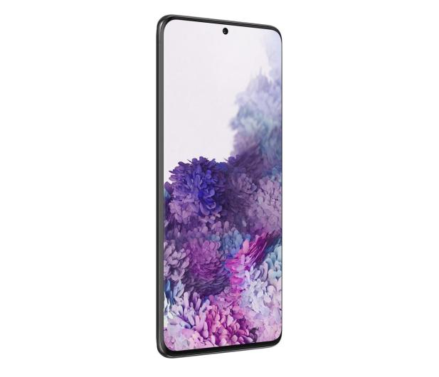 Samsung Galaxy S20+ G985F Dual SIM Cosmic Black - 541191 - zdjęcie 4