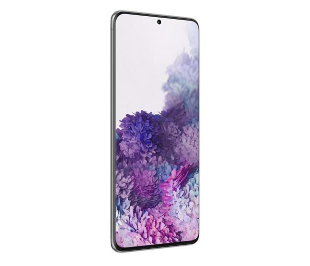 Samsung Galaxy S20+ G985F Dual SIM Grey + Clear View Cover - 544332 - zdjęcie 5