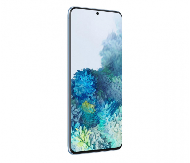 Samsung Galaxy S20+ G985F Dual SIM Cloud Blue - 541189 - zdjęcie 4