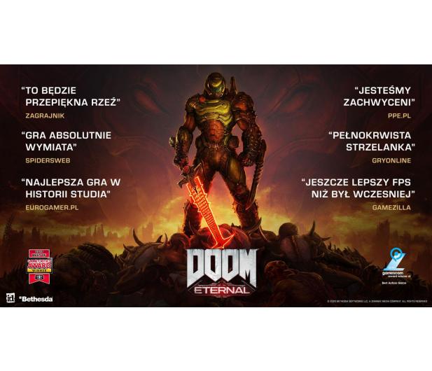 PlayStation Doom Eternal  - 495519 - zdjęcie 4