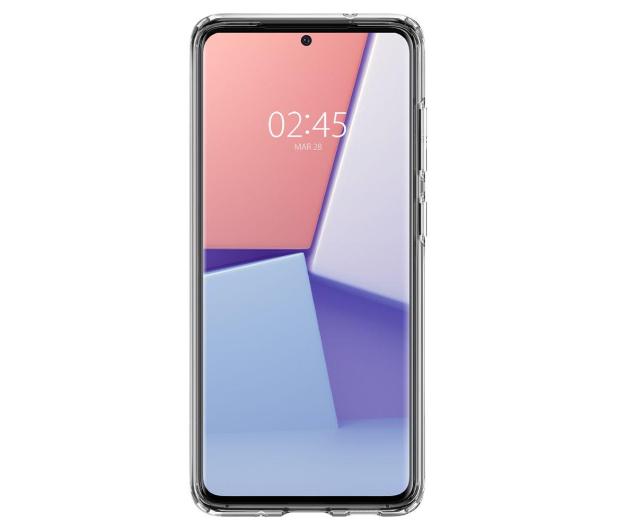 Spigen Liquid Crystal do Samsung Galaxy S20 Clear   - 545099 - zdjęcie 2