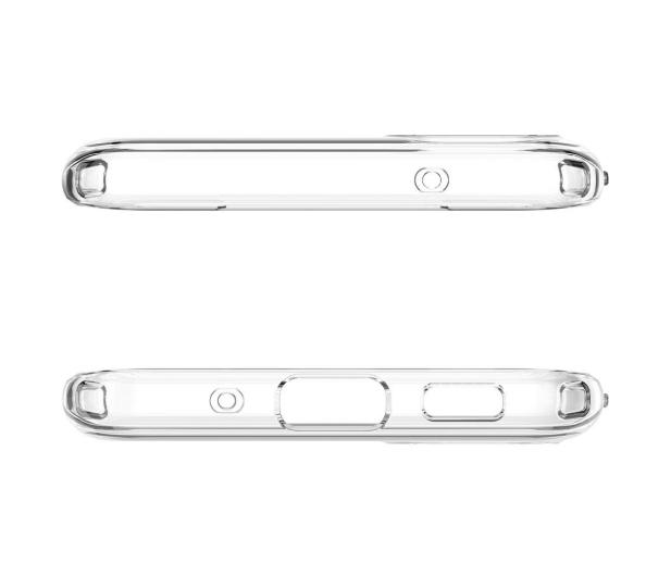 Spigen Liquid Crystal do Samsung Galaxy S20 Clear   - 545099 - zdjęcie 5
