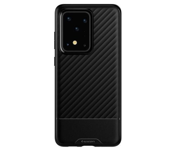 Spigen Core Armor do Samsung Galaxy S20 Ultra czarny   - 545101 - zdjęcie 2
