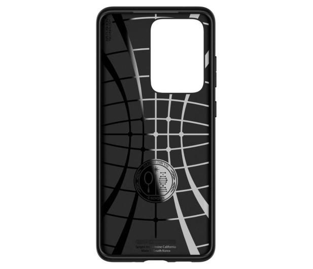 Spigen Core Armor do Samsung Galaxy S20 Ultra czarny   - 545101 - zdjęcie 3