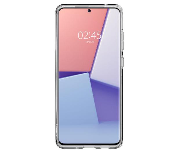 Spigen Liquid Crystal do Samsung Galaxy S20 Ultra Clear   - 545105 - zdjęcie 2