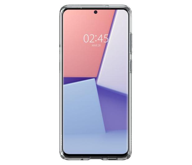 Spigen Liquid Crystal do Samsung Galaxy S20+ Clear   - 545117 - zdjęcie 3