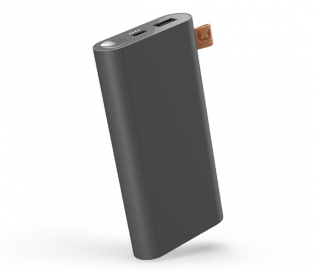 Fresh N Rebel Power Bank 12000 mAh (USB-C, Storm Grey) - 545702 - zdjęcie