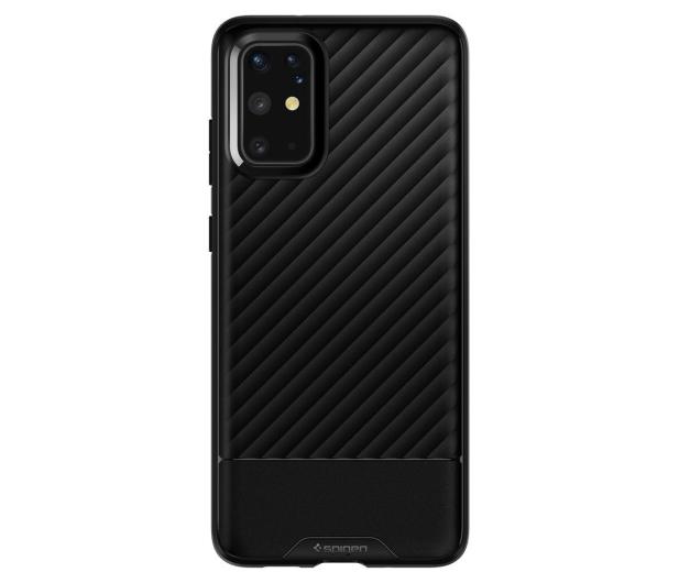 Spigen Core Armor do Samsung Galaxy S20+ czarny  - 545124 - zdjęcie 2