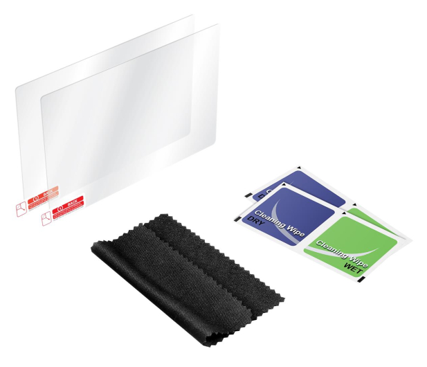 Venom Switch Lite Screen protector kit - 545493 - zdjęcie
