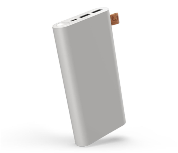 Fresh N Rebel Power Bank 18000 mAh (USB-C, Ice Grey) - 545703 - zdjęcie
