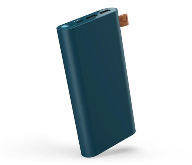 Fresh N Rebel Power Bank 18000 mAh (USB-C, Petrol Blue) - 545706 - zdjęcie