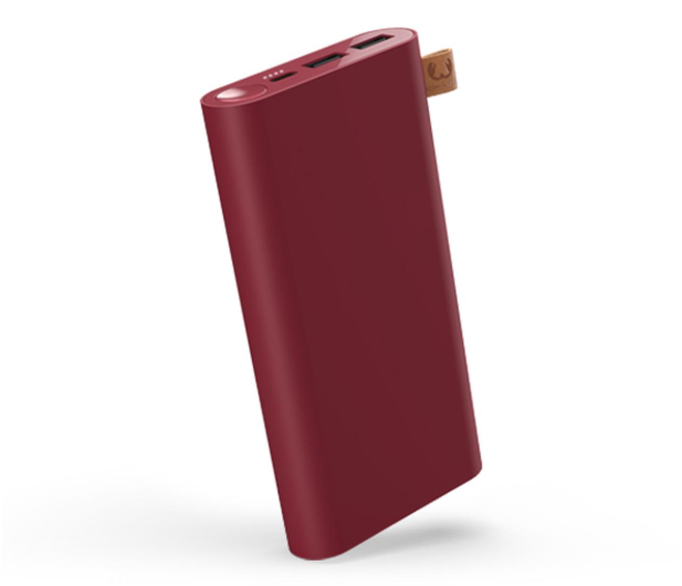 Fresh N Rebel Power Bank 18000 mAh (USB-C, Ruby Red) - 545707 - zdjęcie