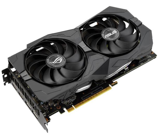 ASUS GeForce GTX 1660 SUPER ROG OC 6GB GDDR6 - 545139 - zdjęcie 2
