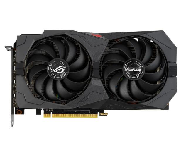 ASUS GeForce GTX 1660 SUPER ROG OC 6GB GDDR6 - 545139 - zdjęcie 4