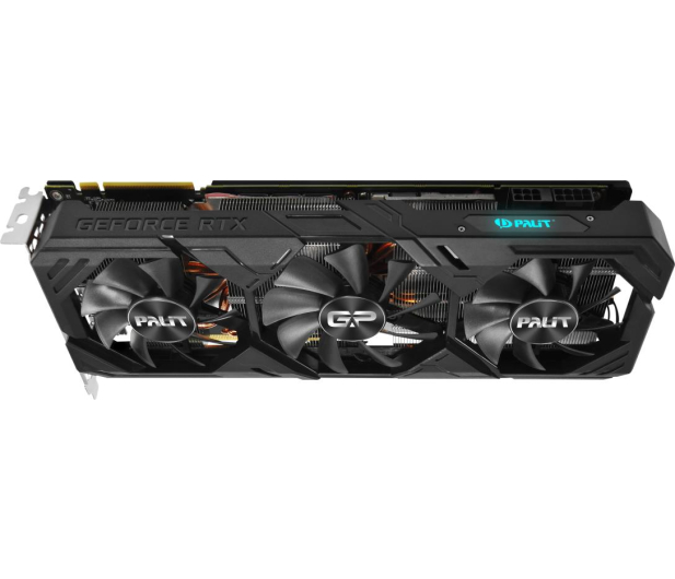 Palit GeForce RTX 2080 SUPER Gaming Pro OC 8GB GDDR6 - 545556 - zdjęcie 2