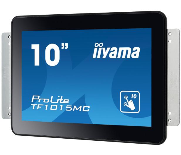 iiyama TF1015MC-B2 dotykowy open frame - 544454 - zdjęcie 2