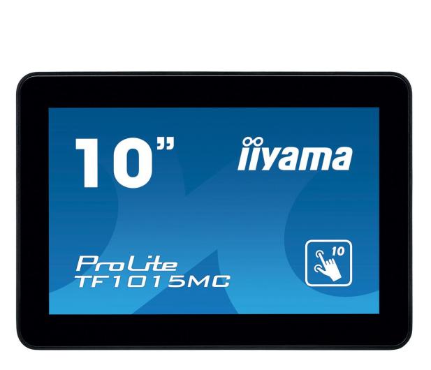 iiyama TF1015MC-B2 dotykowy open frame - 544454 - zdjęcie