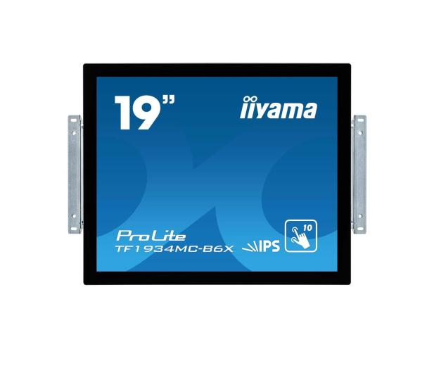 iiyama TF1934MC-B6X dotykowy open frame - 544462 - zdjęcie