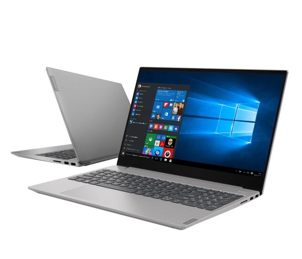 Lenovo IdeaPad S340-15 i3-1005G1/8GB/256/Win10  - 545806 - zdjęcie
